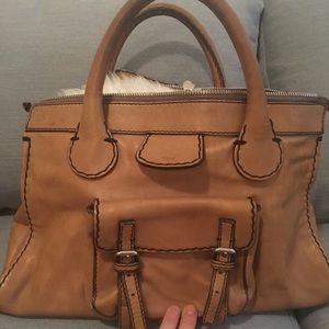 Chloe Edith handbag
